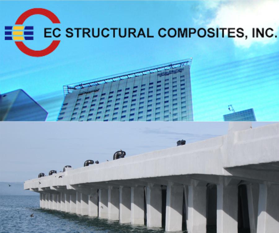 EC Structural Composite