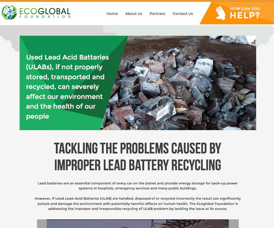 Eco Global Foundation
