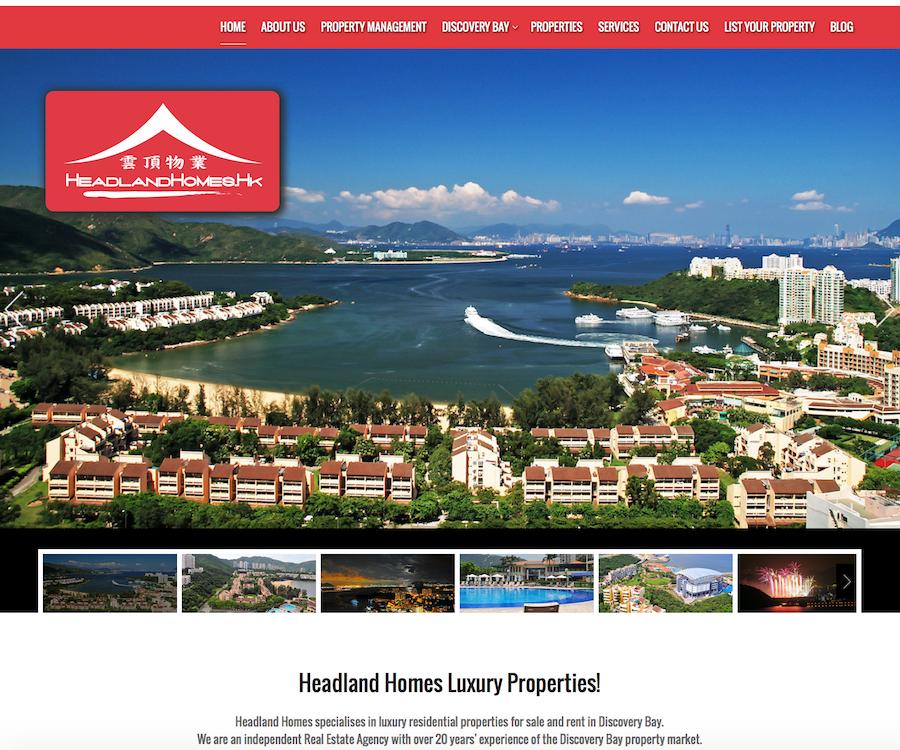 Headland Homes